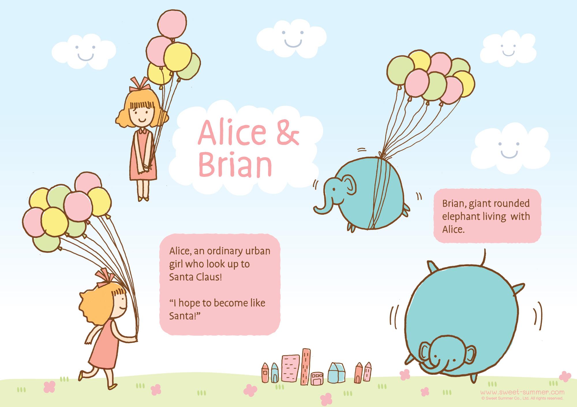 Alice-&-Brian